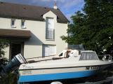 bateau cabine