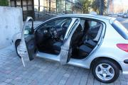 Peugeot 206 1.4l hdi