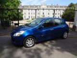 Renault Clio III 1.5 dci 85 dynamique 5p occasion