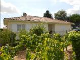 Plain-pied 130 m2 dans les vignes