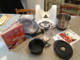 THERMOMIX TM 31 complet