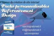 Création site internet Prix promo
