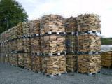 bois de chauffage coupés 50¤ la stère