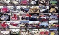 AUTOBROC brocante de voitures anciennes