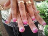 POSE ONGLES