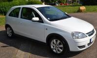 Opel Corsa 1.3 CDTI 70 ENJOY