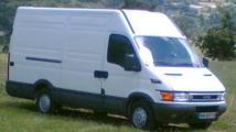 Transport, livraison, déménagement 12M3