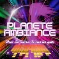 PLANETE AMBIANCE (DJ