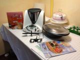 Robot culinaire Vorwerk thermomix tm31 Garantie