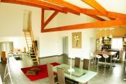 Maison de 207m2 Canal du Midi