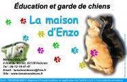 Education et garde de chiens