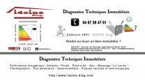Diagnostics  immobiliers - La grande Motte - 0467584761
