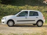 Voiture RENAULT Clio II pour tous