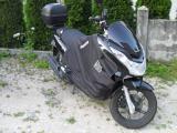 PCX 125 HONDA NOIR