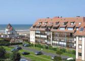 appartement villers sur mer normandie calvados