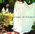 Robes Orientales dr Dubaï, Caftan, Abaya