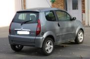 voiture sans permis AIXAM Roadline