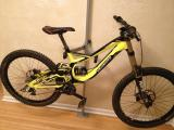 Specialized Demo 8 I Modèle 2011 Taille M