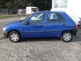 Je donne ma Peugeot 106 (2) d color line 5p occasion