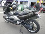 Yamaha 500 ABS SPL