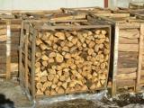 grande promotion de bois de chauffages + livraison rapide
