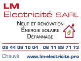 LM Électricité SARL (Devis gratuit en 48H)