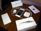 Apple iphone 5 32 GB   Skype: saif.electltd