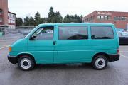 Volkswagen Transporter 2.5 Diesel 7-sièges