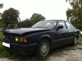 Vente pour pièces BMW 520i (berline) essence 10CV