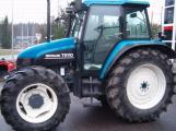 tracteur new holland ts 110