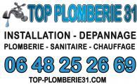 Plombier carbonne