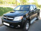 Toyota Hilux iii 171 d-4d vx double cabine