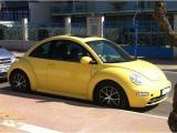VOLKSWAGEN New Beetle TDI 100 MIAMI