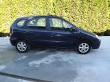 Renault Scenic ii 1.9 dci 120 pack expression