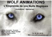 animations et spectacles