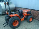Micro tracteur Kubota B 2410 HDBS