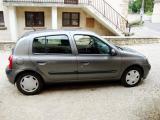 Renault Clio ii (2) 1.9 dti 80 expression clim 5p occasion