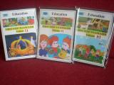 Lot de 3 dvd dessins animés enfants apprentissage anglais