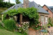 Rent a cottage, and B & B 3*** in France, Normandy, pets OK
