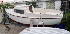 bateau cabochard