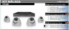 camera videosurveillance