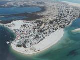 Belle maison au PORTUGAL surplombant la mer 300 de la plage