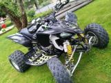 Irreprochable quad Yamaha YFZ 450