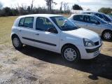 Clio ii (2) 4 cv