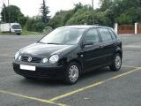 Volkswagen Polo iv (2) 1.2 65 trend pack 5p