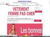 site internet de e-commerce www.acheter-en-gros.com