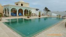 A vendre Djerba Houch de Standing avec piscine