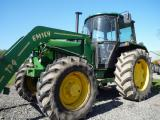 Tracteur John Deere 2140 XE
