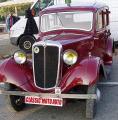 rassemblement de voitures anciennes et de collection