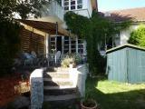 00391 Appartement avec jardin